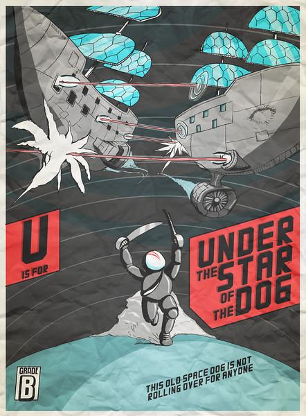 Gradeb Posters