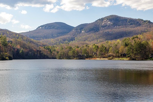 """Lake Toxaway- there is a long story behind these few """"simple-not so simple"""" shots.... oh my !"""