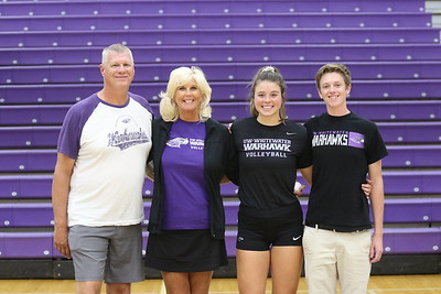 2019-09-03 Friends - Butterfield Volleyball