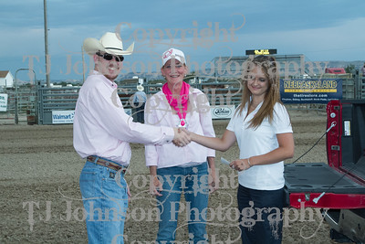 Cervi Championship Rodeo - Scotts Bluff County Fair