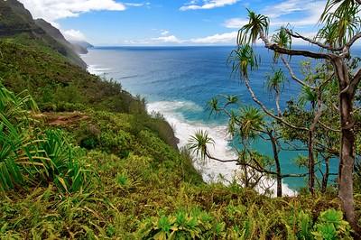 Hawaii March 2013