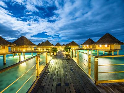 2014 Bora Bora, Tahiti
