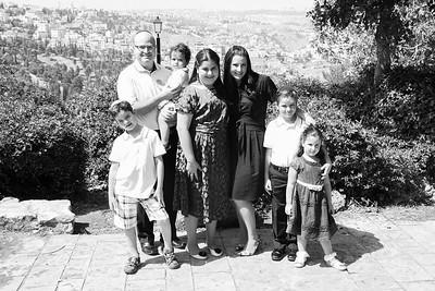 5 Family shoots
