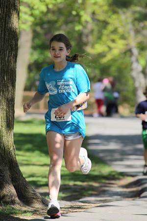 Blue Mountain Health System  Kids Run