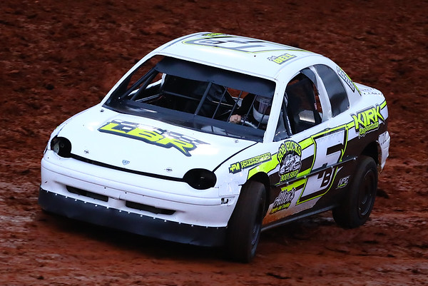 $1,500 to Win Pure Mini Special at Clarksville Speedway