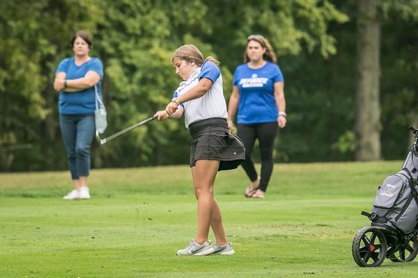 DHS Girls Golf 09-08-2020