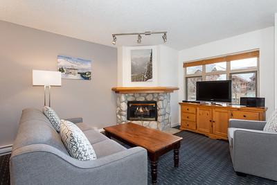 #201 Lake Placid Lodge