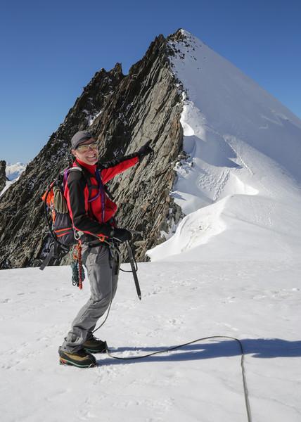 Alps, Wallis, 2013