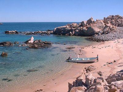 Baja Photos