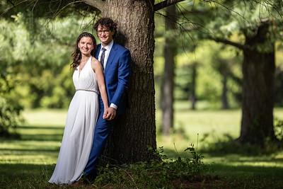 Andrea & John  |  Wedding Pictures