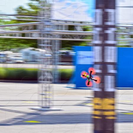 IDRA Drone Racing Series - Dover International Speedway 6/2-6/4 2017