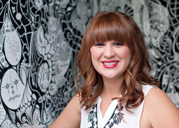 Lindsay: Digital Images