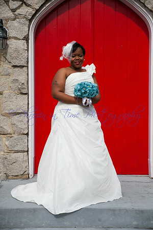Tiara Wiley Bridal