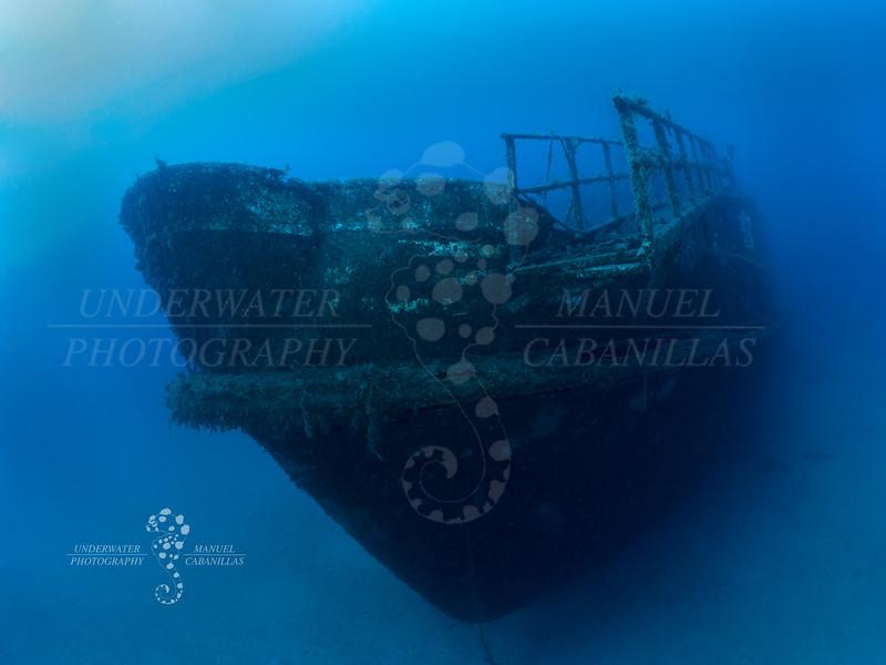 MV Karwela Wreck