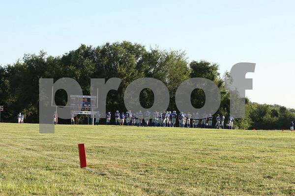 Varsity-Oak Grove vs Lexington 8-27-10 Camera 2 of 2