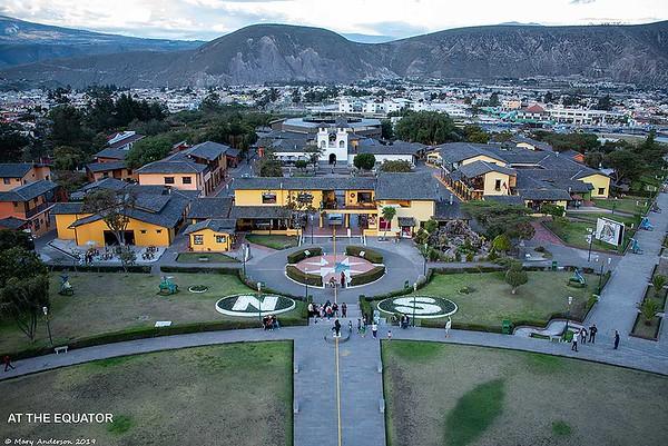 Quito, Ecuador June 2019