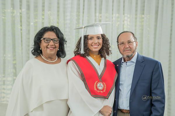23. Sesiones de Graduaciones 2020