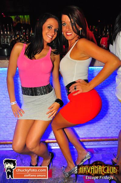 Havana Club Fridays - 07.22.2011