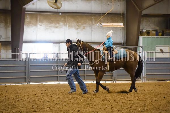 Randall County Riding Club