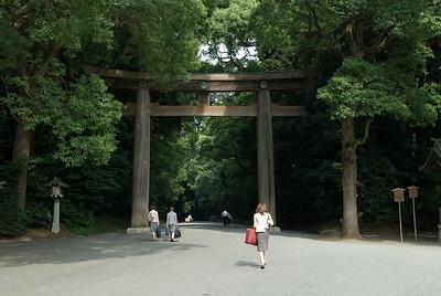 Tokyo October 2007