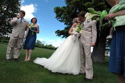 Chelsea & Ben's Wedding Photography