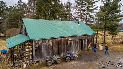 Messenger Century Farm