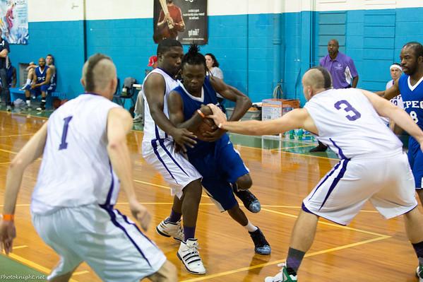 2014 Southeast Basketball Championships