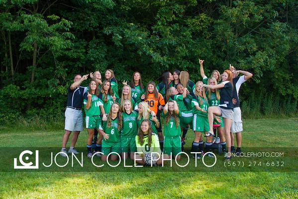 20130817 -  Team Photo Day