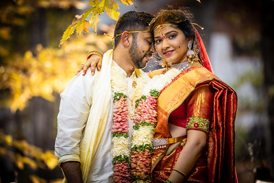 Ravali & Madhu  |  Wedding Pictures
