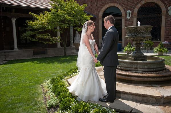 Christine & Wes Wedding