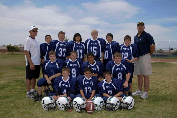 NYS 2009 Football