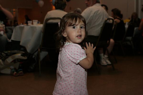 Erin's Graduation 2009