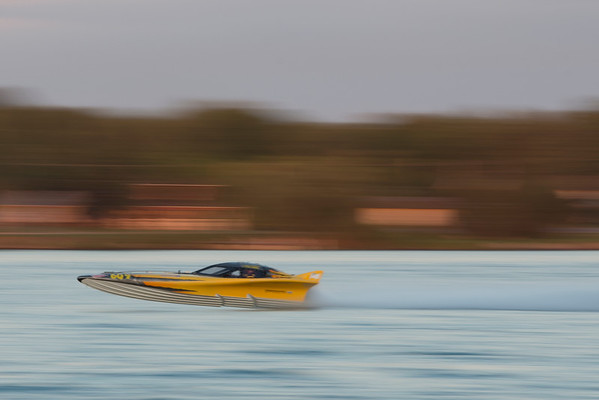 St Clair PowerBoat Races 2015