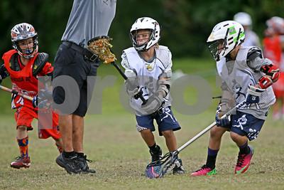 12/15/2013 - U9 Championship Game - 22 Select vs. Barracuda 22 - North Broward Preparatory School, Coconut Creek, FL