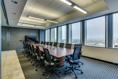 Mack Urban LA Offices