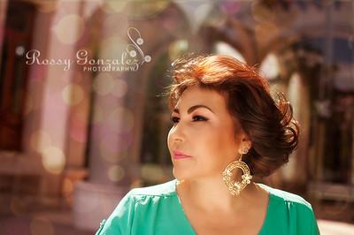 Griselda Araiza