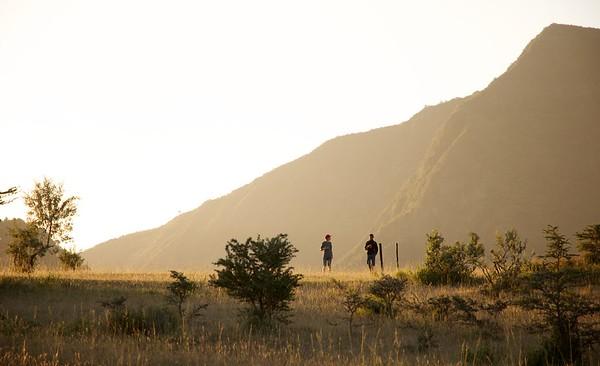 Mount Suswa 2013