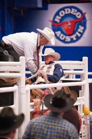 Rodeo Austin, 2012