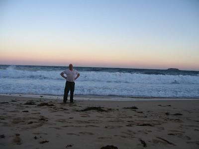 Album 2 south of Sydney, Pebbly Beach