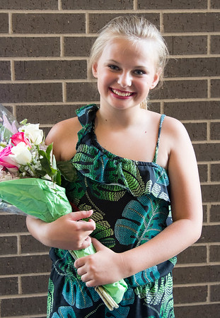 Gabby's Dance Recital 6-16-2018