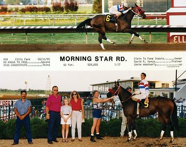 MORNING STAR RD - 8/11/1995