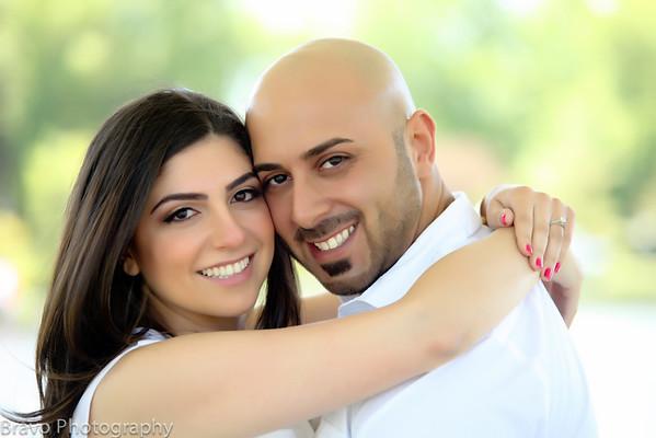 Abe & Layna