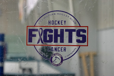 Hockey Fights Cancer GR
