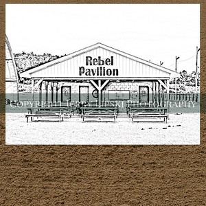 Rebel Pavilion              LaPorte County Fairgrounds