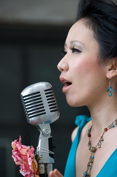 2009.08.05 - Arisa Music Video
