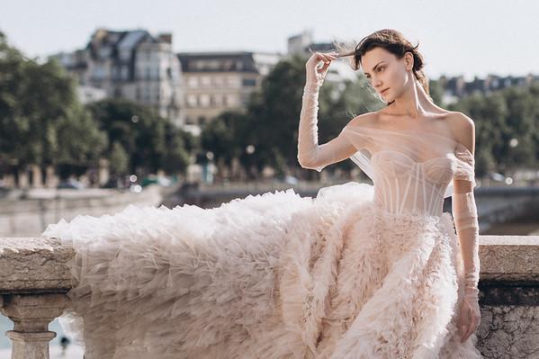 Oversea-Pre-wedding-Paris巴黎