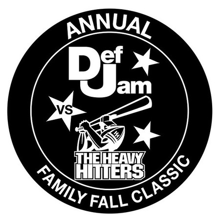 DEF JAM VS HEAVYHITTERS-ANNUAL FAMILY FALL CLASSIC (9.13.14)