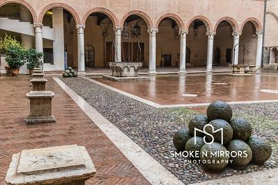 Castle Ferrara