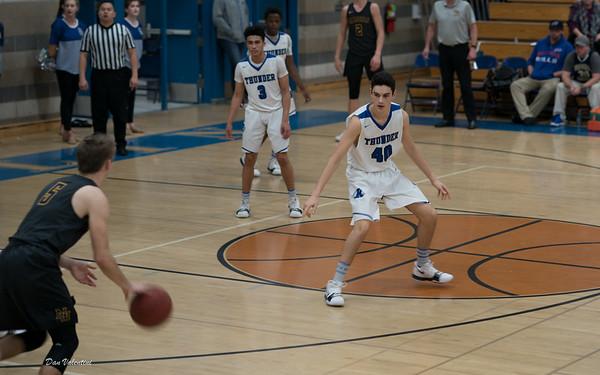RHS Basketball