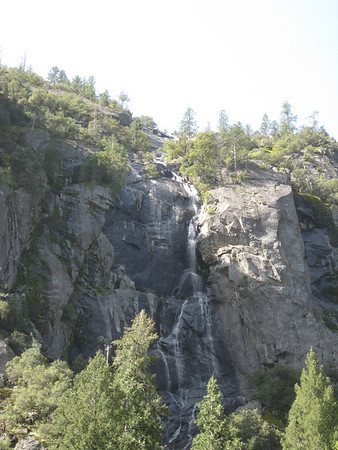 Yosemite Trip-April 2012
